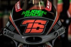 MUGEN RACE